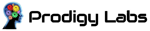 Prodigy Labs Black Logo png