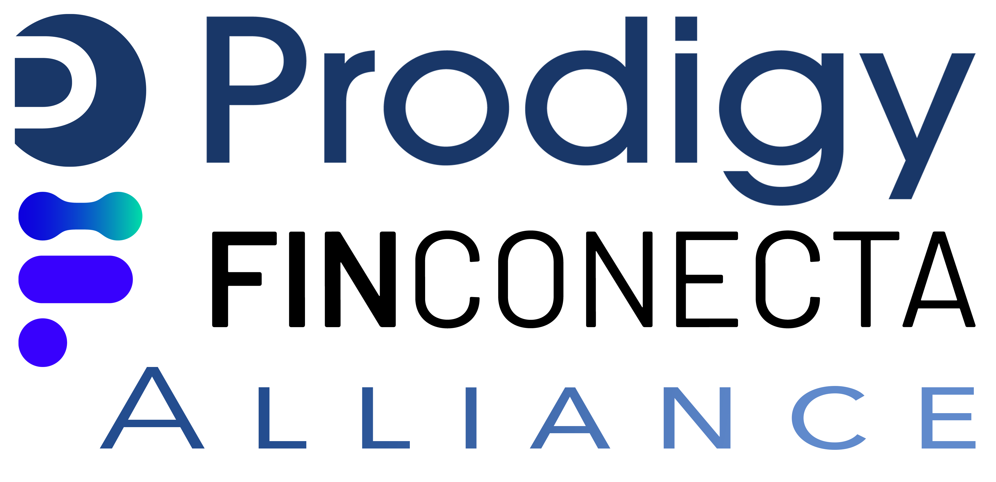 PRodigy Finconecta Alliance Color